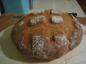 Rosemary bread 2