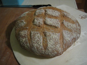 Updated rosemary bread 1