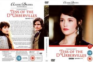 Tess D cover