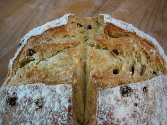 Irish Soda bread thumb
