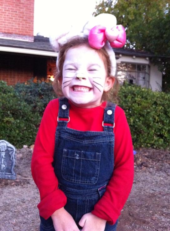 CH Hello Kitty
