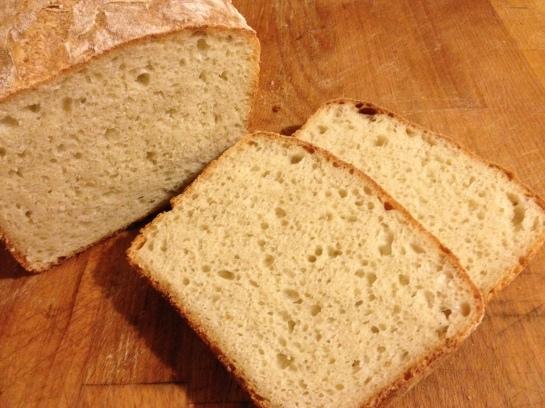Ciabatta loaf 2